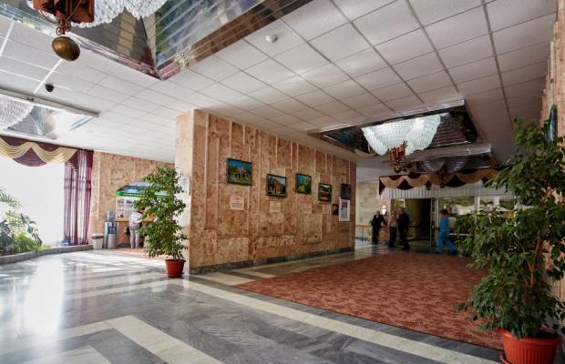 фотографии отеля Машук (Mashuk) изображение №27