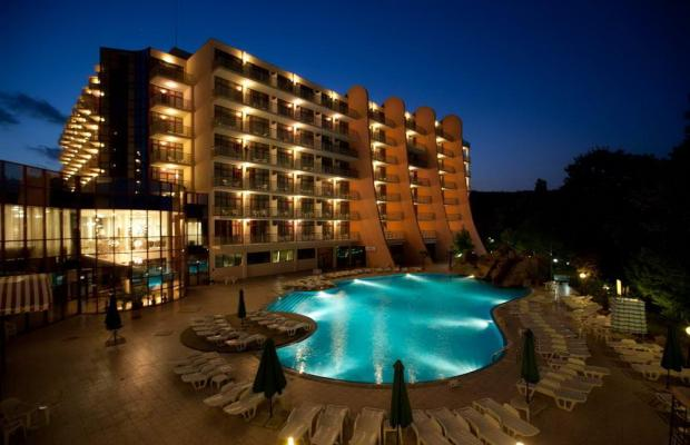 фотографии Helios Spa & Resort изображение №16