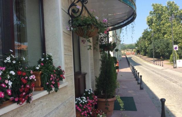 фото отеля Tsarevets (Царевец) изображение №9