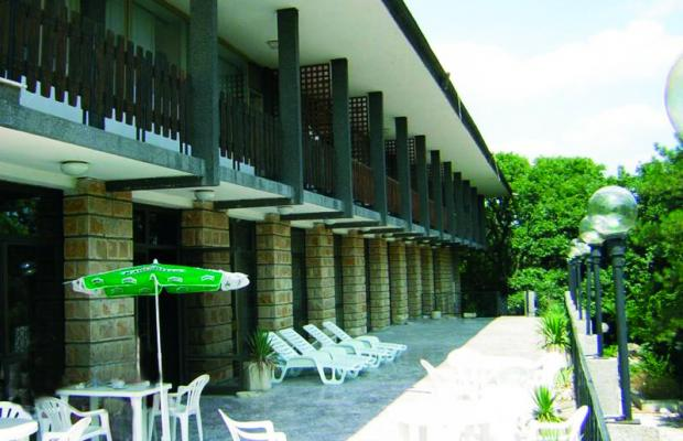 фото отеля Chaika (Чайка) изображение №1