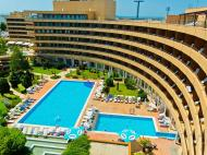Grand Hotel Pomorie (Гранд Отель Поморье), 5*