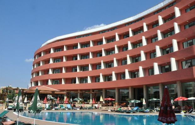 фото отеля Mena Palace (Мена Палас) изображение №1