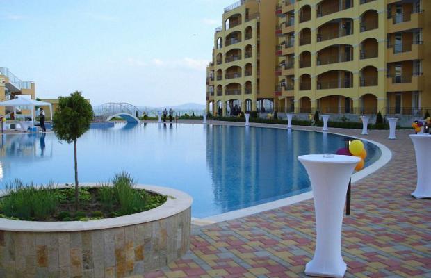 фотографии Midia Grand Resort (ex. Aheloy Palace) изображение №20