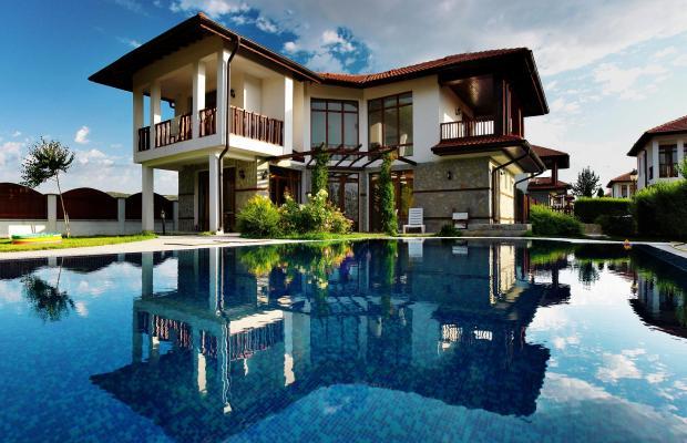 фотографии отеля The Vineyards Resort изображение №39