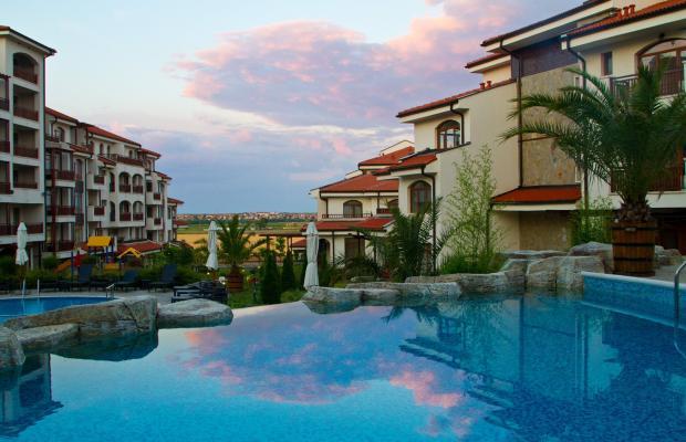фото отеля The Vineyards Resort изображение №33