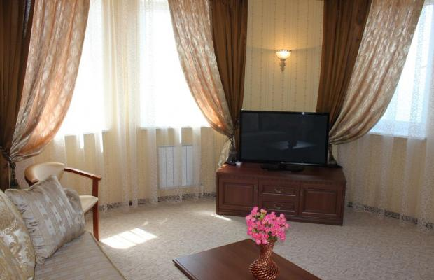 фотографии отеля Боспор (Bospor) изображение №3