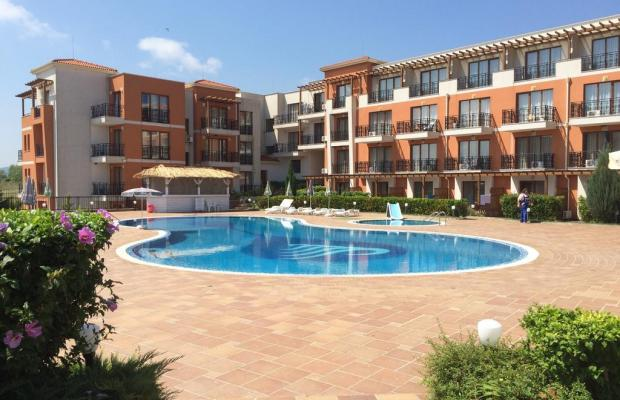 фото отеля Costa Bulgara Mediterranean Club (Коста Булгара Медитерранеан Клаб) изображение №1