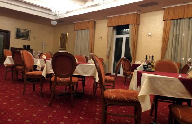 фотографии отеля Spa Hotel Dvoretsa (Спа Хотел Двореца) изображение №3