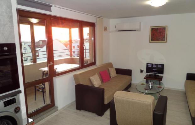 фото Sunset Apartment Burgas изображение №18