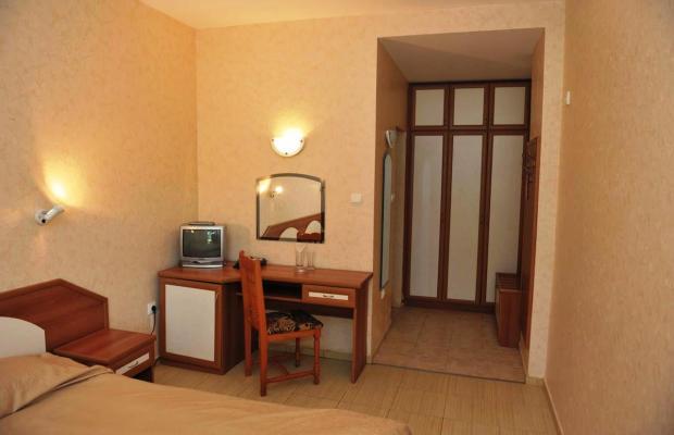 фото отеля Zefir (Зефир) изображение №25