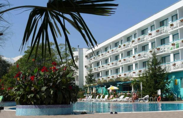 фото отеля Zefir (Зефир) изображение №1