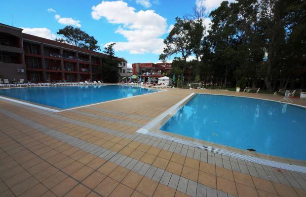 фото отеля Party Hotel Zornitsa изображение №53