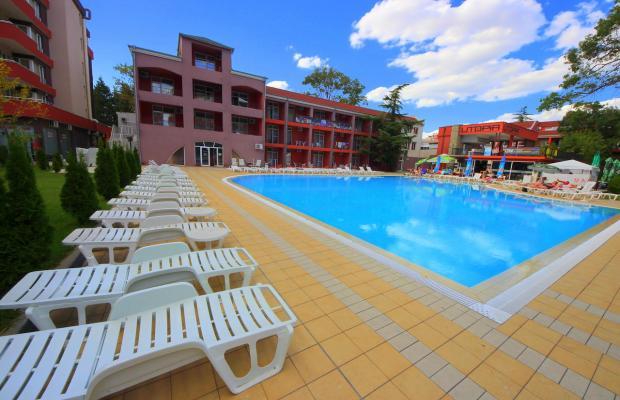 фотографии отеля Party Hotel Zornitsa изображение №47