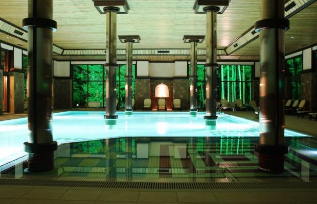 фотографии Maxi Park Hotel & SPA (Макси Парк Хотел & СПА) изображение №48