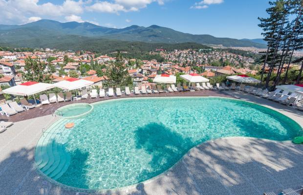 фото отеля Maxi Park Hotel & SPA (Макси Парк Хотел & СПА) изображение №1