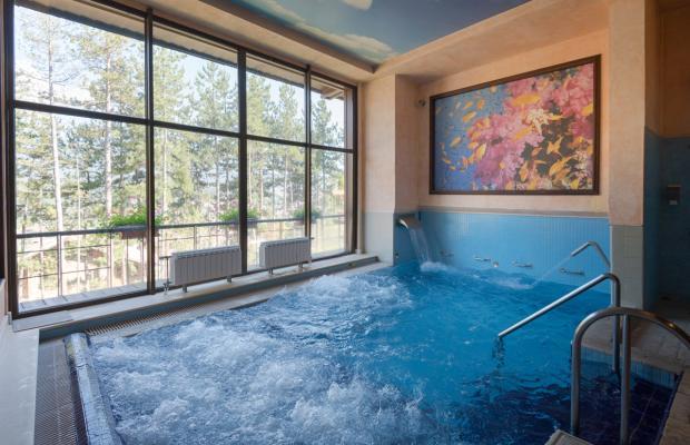 фото Maxi Park Hotel & SPA (Макси Парк Хотел & СПА) изображение №34