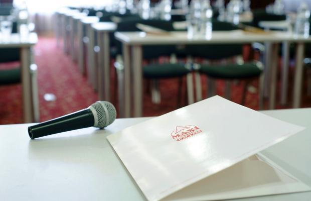фото Maxi Park Hotel & SPA (Макси Парк Хотел & СПА) изображение №30