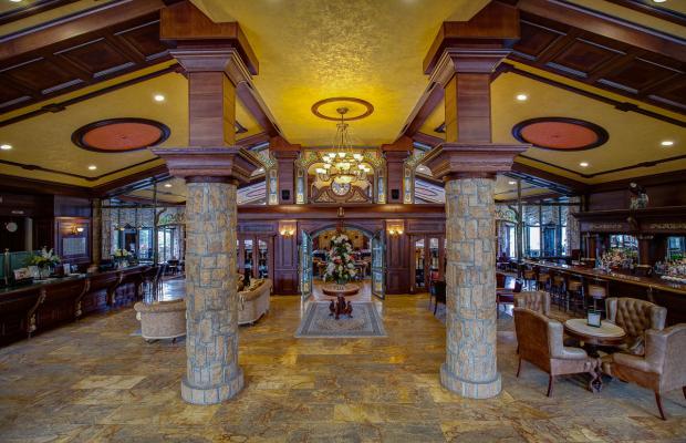 фото отеля Maxi Park Hotel & SPA (Макси Парк Хотел & СПА) изображение №9