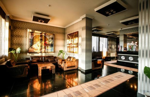 фотографии отеля Spa Hotel Select (Спа Хотел Селект) изображение №7