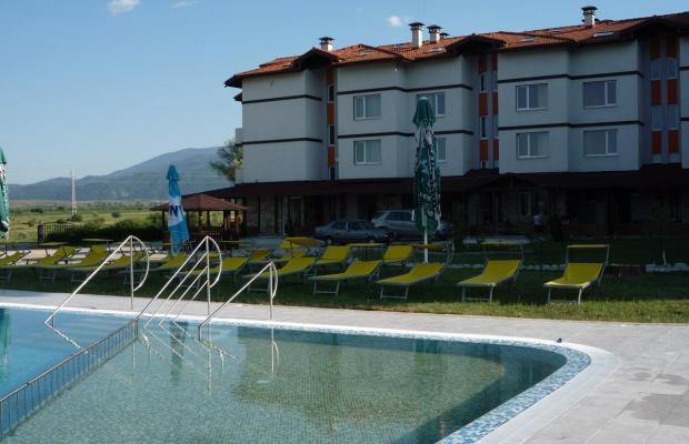 фотографии отеля Spa Vita Springs изображение №43