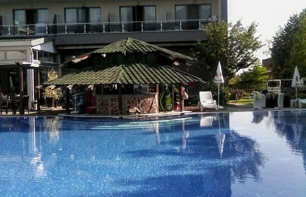 фотографии отеля SPA Hotel Ata (СПА Хотел Ата) изображение №51