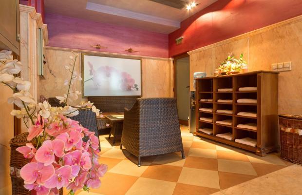 фотографии отеля Club Central Hotel изображение №51