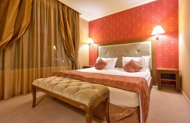 фотографии отеля Club Central Hotel изображение №39