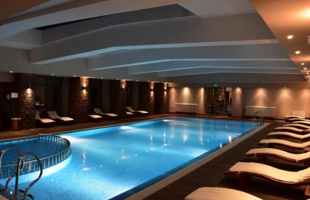 фото отеля Sana Spa Hotel  изображение №9