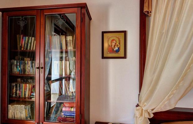 фото отеля SPA Complex Ismena (СПА Комплекс Исмена) изображение №81