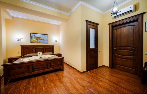 фотографии отеля Шале-Прованс (Chalet Provence) изображение №3