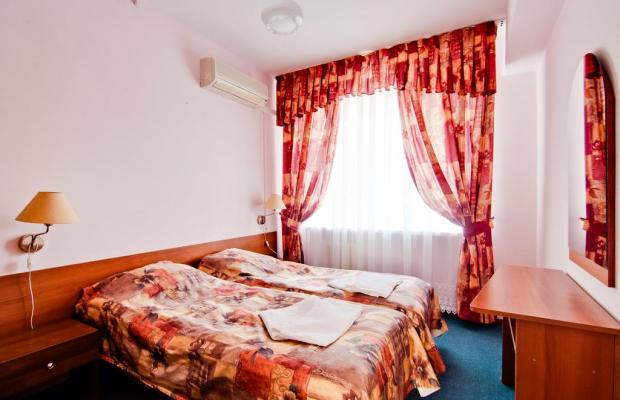 фото отеля Звездочка (Zvezdochka) изображение №5