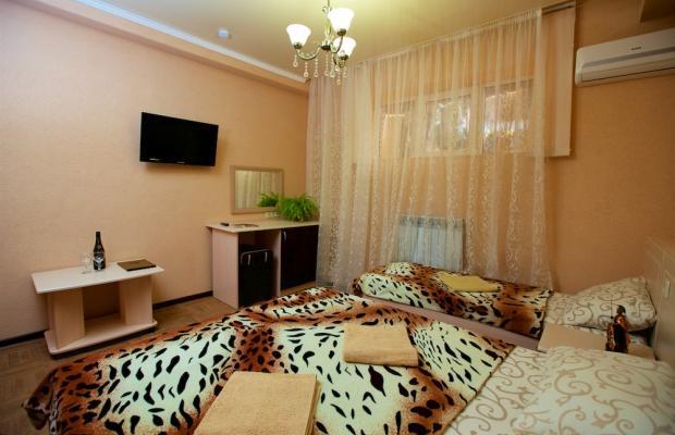фото отеля Золотое руно (Zolotoe runo) изображение №37
