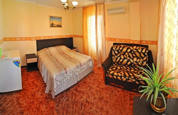 фотографии отеля Золотое руно (Zolotoe runo) изображение №19