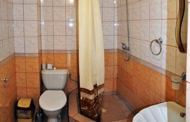 фото отеля Золотое руно (Zolotoe runo) изображение №17