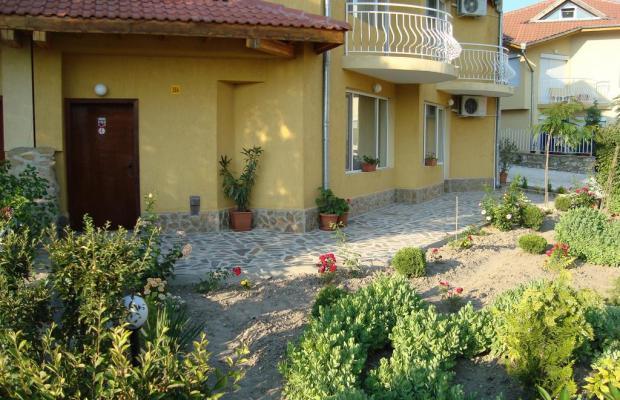 фото отеля Вилы Искър (Iskar Villas) изображение №45