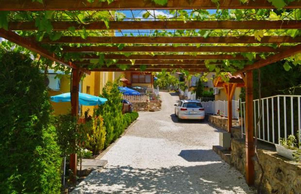 фото отеля Вилы Искър (Iskar Villas) изображение №9