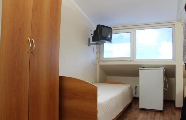фото отеля Катамаран изображение №25