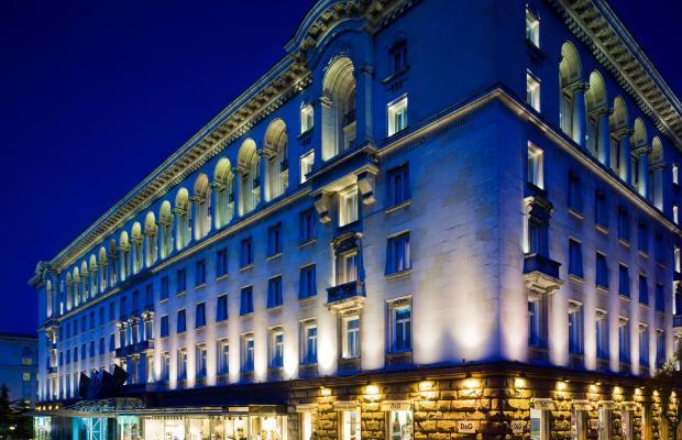 фотографии отеля Sofia Hotel Balkan, A Luxury Collection Hotel (ex. Sheraton Sofia Hotel Balkan) изображение №31