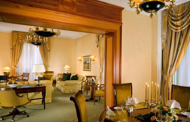 фото Sofia Hotel Balkan, A Luxury Collection Hotel (ex. Sheraton Sofia Hotel Balkan) изображение №26