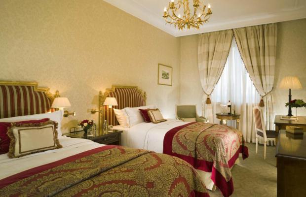 фотографии отеля Sofia Hotel Balkan, A Luxury Collection Hotel (ex. Sheraton Sofia Hotel Balkan) изображение №15