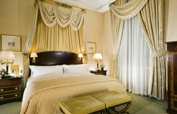 фотографии Sofia Hotel Balkan, A Luxury Collection Hotel (ex. Sheraton Sofia Hotel Balkan) изображение №12