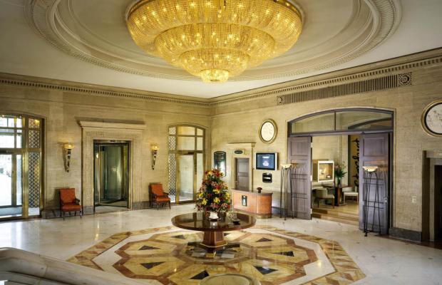 фотографии Sofia Hotel Balkan, A Luxury Collection Hotel (ex. Sheraton Sofia Hotel Balkan) изображение №8