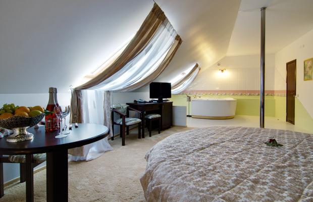 фото отеля Лотос (Lotos) изображение №17