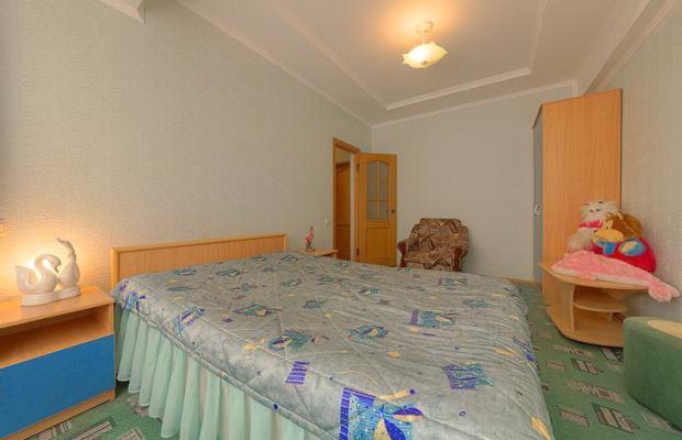 фото отеля Голден Леди (Golden Lady) изображение №9