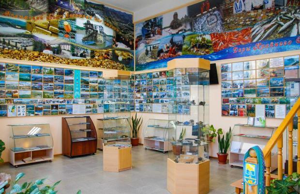 фото отеля Магадан (Magadan)  изображение №21