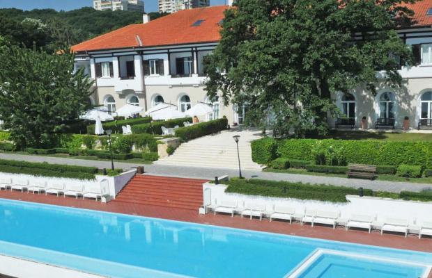 фото отеля Riviera Oasis изображение №1