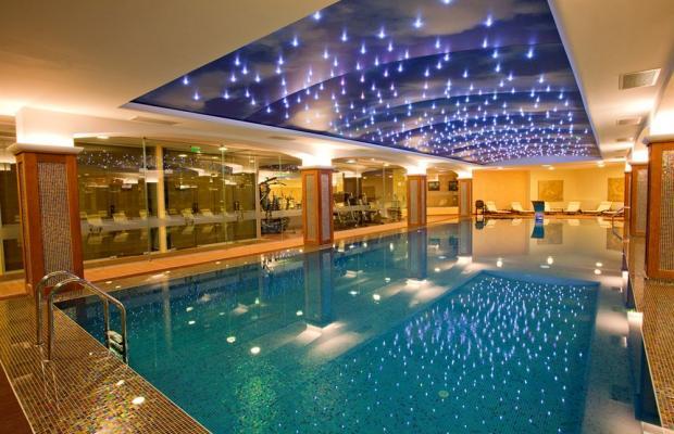 фотографии отеля Berlin Park Vitosha изображение №7