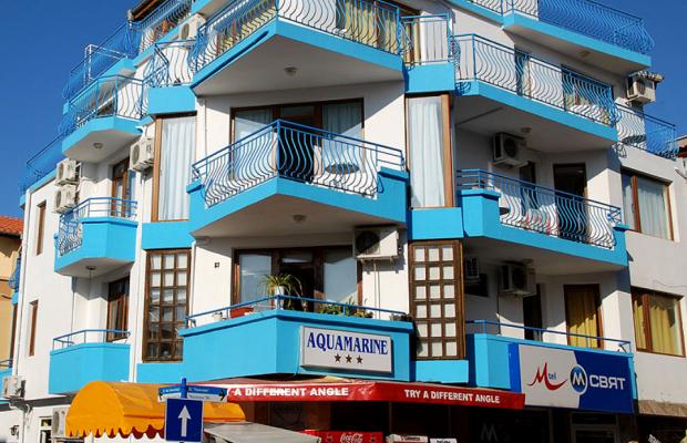 фото отеля Aquamarine (Аквамарин) изображение №1