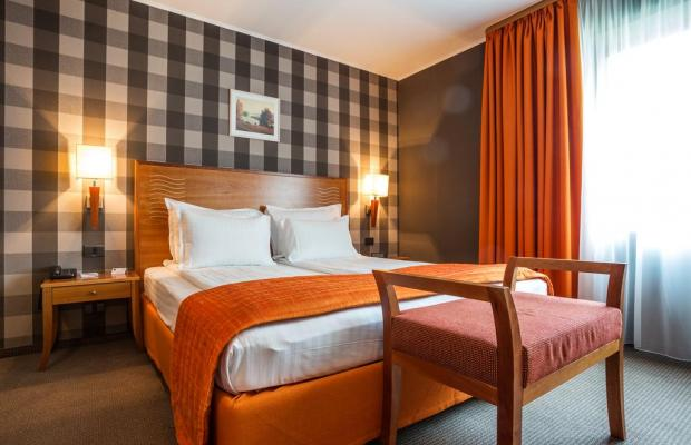 фото BW Premier Collection City Hotel изображение №42