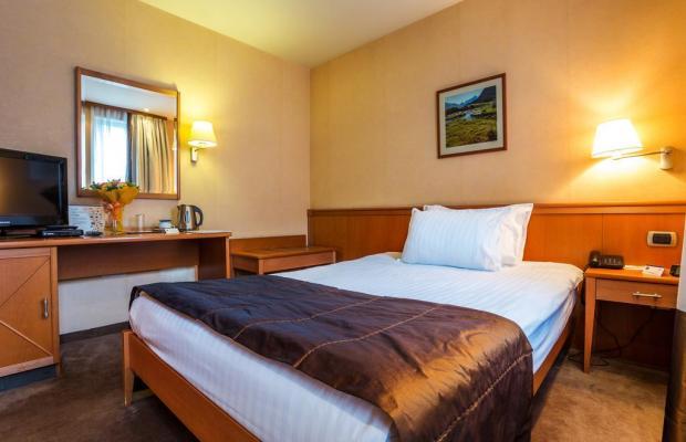 фотографии отеля BW Premier Collection City Hotel изображение №31